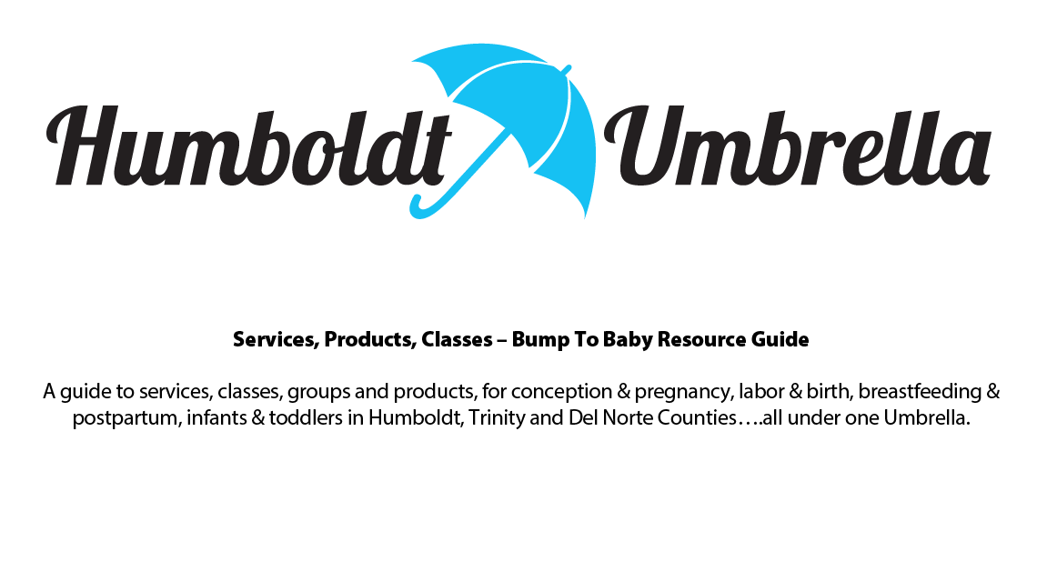 Welcome to Humboldt Umbrella Website!